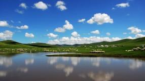 """《周末赤峰游 美丽乡村行》克什克腾""""最美""""景区旁的美丽乡村"""