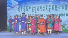 蒙古族中学标准语知识竞赛