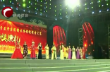 赤峰市首届草原丝路旗袍模特大赛圆满落幕