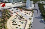 《金秋项目行》记者探班赤峰高铁建设现场