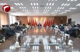 市委全面深化改革委員會召開第三次會議