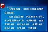 《生态环保督察在赤峰》自治区第二生态环境保护督察组向我市交办第21批群众信访举报投诉案件