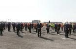 內蒙古自治區推進高質量發展重大項目建設動員會召開