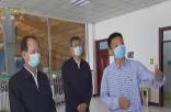 石泰峰在赤峰市 通辽市调研时强调 越是攻坚收官越要把工作做实做深