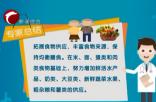 《疫情防控小知识》(五十八)疫情期间老年人营养健康指导建议
