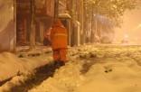 赤峰市民请注意情OUT,气象橙色预警来袭!