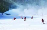 周金桩到喀喇沁旗调研第十四届全国冬运会赛区准备工作