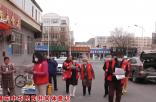 《铸牢中华民族共同体意识》  双桥社区:增进民族团结 构建和谐幸福社区