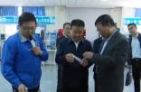 张华到赤峰工业职业技术学院调研