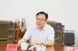王旺盛以普通党员身份参加所在党支部 党史学习教育专题组织生活会
