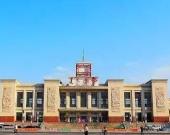 赤峰南火车站停运车次公告