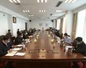 赤峰市新型冠状病毒感染的肺炎防控工作指挥部召开工作例会
