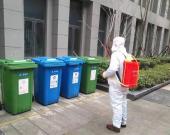 赤峰疾控教您如何进行公共区域消毒