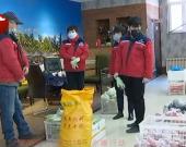 赤峰市供销合作社:抗击疫情 平价蔬菜进社区