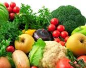 蔬菜、水果、肉等食品上会附着新冠病毒吗?