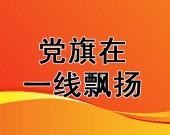 """【党旗在一线飘扬】""""不许回来!记住,你是共产党员!"""""""