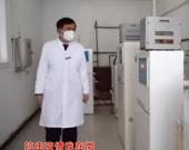 九龙供水公司:同心协力抗疫情 保障供水克时艰