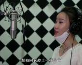 这位赤峰籍美丽的女孩唱出了我们心声!
