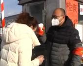 """复工潮来袭 赤峰街头个别人的行为有点""""扎眼"""" 必须打住!"""