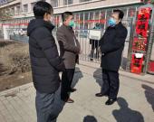 王旺盛深入宁城县调研指导疫情防控 和经济社会发展等工作