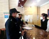 【林西县】公安党建引领强冲锋 全警上阵克时艰