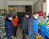 【赤峰市市场监管局】密切关注农资价格 助力春耕生产