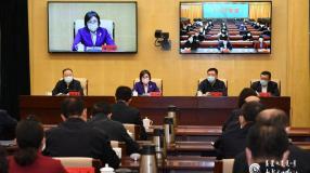 全区推进污染防治攻坚战电视电话会议召开 布小林主持并讲话