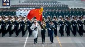 微视频丨看,中国!