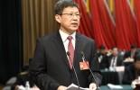 赤峰市市长孟宪东作政府工作报告