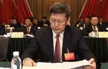 市长孟宪东出席市政协七届一次会议