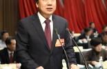 政协委员在市政协七届一次会议上发言