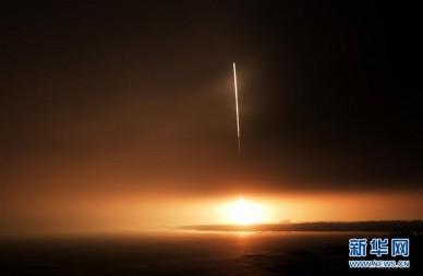 天舟一号货运飞船发射取得圆满成功