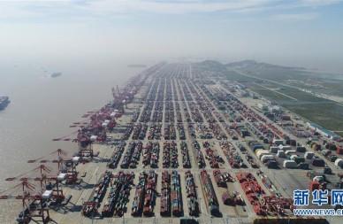 厉害了!全球前十的港口中国占7席