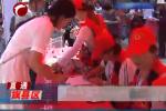 左旗红十字会开展志愿服务活动