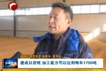 春节特别节目《我从北京来》周杰臣:甘做扶贫领路人 丹心一片写青春