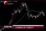 7月15日三大股指触底反弹沪指涨0.4%