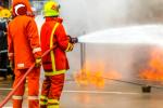 红山区公开招聘专职消防员34人