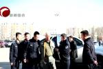潜逃27年命案逃犯被林西警方抓获归案